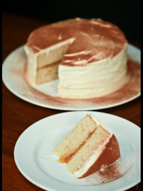 gluten free cake the mark olympia