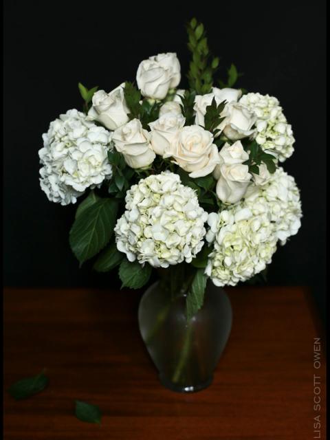 wedding flowers the mark olympia